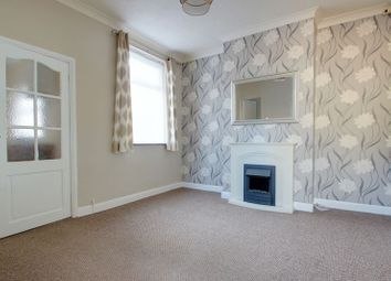 Thumbnail 3 bed terraced house for sale in Glover Street, Birches Head, Stoke-On-Trent