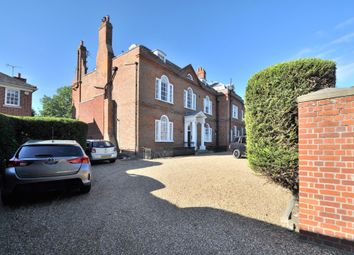 Thumbnail 2 bed flat for sale in St. Pauls Cray Road, Chislehurst