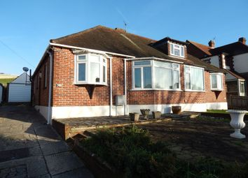 Thumbnail 2 bedroom semi-detached house to rent in Woodfield Avenue, Farlington, Portsmouth