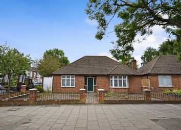 Thumbnail 3 bedroom detached bungalow for sale in Harrow Road, Wembley, Middlesex