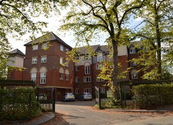 Thumbnail 2 bed flat to rent in Longley Road, Worsley, Manchester