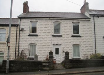 Thumbnail 2 bedroom terraced house for sale in South Street, St. Austell