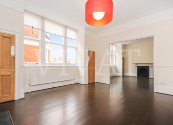 Thumbnail 4 bedroom flat to rent in Fitzgeorge Avenue, West Kensington W14, London,