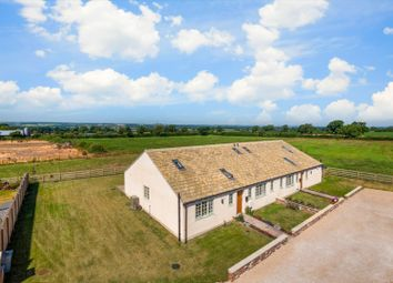 Thumbnail 4 bed cottage for sale in Carthorpe, Bedale