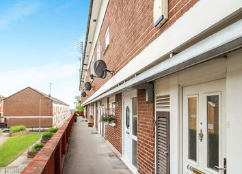 Thumbnail 4 bed flat for sale in Beaconsfield, Prescot