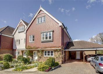 Upper Meadow, Hedgerley Lane, Gerrards Cross SL9. 5 bed semi-detached house for sale