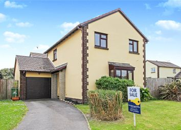 Thumbnail 3 bedroom detached house for sale in West Moor Way, Northam, Bideford