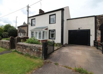 Thumbnail 3 bed link-detached house for sale in Culgaith, Penrith, Cumbria