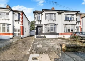 Thumbnail 4 bed semi-detached house for sale in Ilford, Essex, United Kingdom