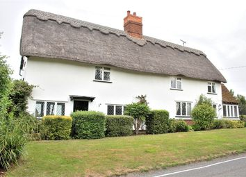 Thumbnail 4 bed detached house for sale in Finchingfield, Braintree, Essex