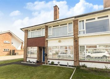Thumbnail 2 bed flat for sale in Oak Grove, Sunbury-On-Thames