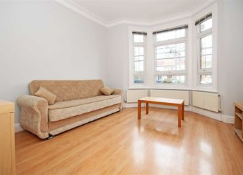 Thumbnail 1 bed flat to rent in Willcott Road, London