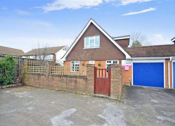 Thumbnail 4 bed bungalow for sale in Midfields Walk, Mill Road, Burgess Hill, West Sussex
