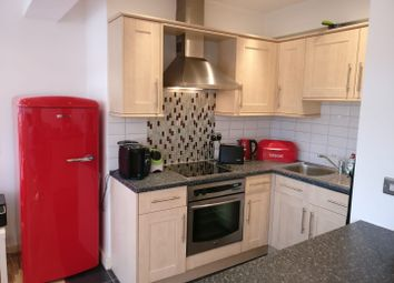 Thumbnail 1 bed flat for sale in Pickford Street, Macclesfield
