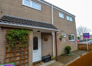 Thumbnail 3 bedroom semi-detached house for sale in Barnets, Cwmbran