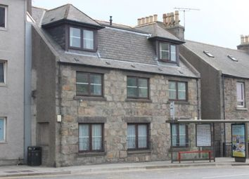 Thumbnail 2 bed flat to rent in 598C King Street, Aberdeen