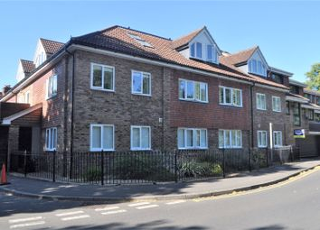Thumbnail 1 bed flat for sale in Dunstan Court, Leacroft, Staines, Surrey