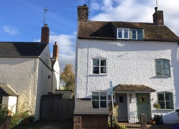 Thumbnail 2 bed terraced house for sale in The Street, Gloucester
