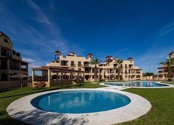 Thumbnail 2 bed apartment for sale in Calle Los Amarguillos 04621 Almería Spain, Vera, Almería, Andalusia, Spain