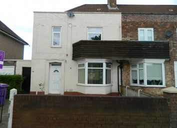 Thumbnail 3 bed terraced house to rent in East Lancashire Road, Liverpool, Merseyside