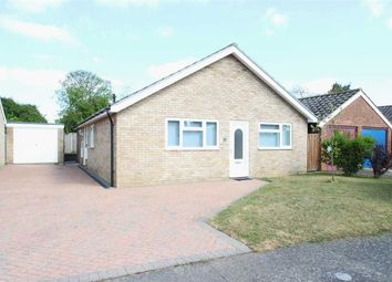 Thumbnail 3 bedroom bungalow for sale in Grange Close, Kesgrave, Ipswich