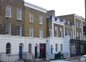 Thumbnail 2 bedroom flat to rent in St. Peter's Street, London