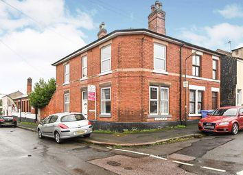 2 bed semi-detached house for sale in Camden Street, Derby DE22