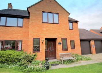 Thumbnail 5 bed property for sale in Priory Mead, Longcot