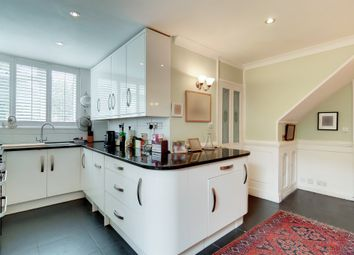 3 bed semi-detached house for sale in Ashley Crescent, London SW11