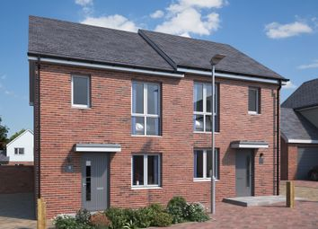 Thumbnail 2 bed terraced house for sale in Plot 144, High Tree Lane, Tunbridge Wells