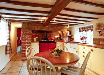 Thumbnail 4 bed detached house for sale in Mill Lane, Chinnor, Oxfordshire