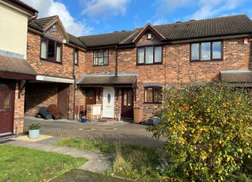 1 bed maisonette for sale in Dawley Crescent, Birmingham B37