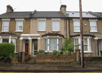 Thumbnail 2 bed terraced house to rent in Pelham Road South, Northfleet, Gravesend