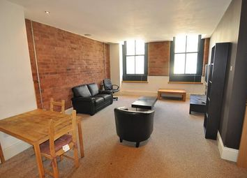 Thumbnail 2 bed flat to rent in Albion House, 64 Vicar Lane, Bradford