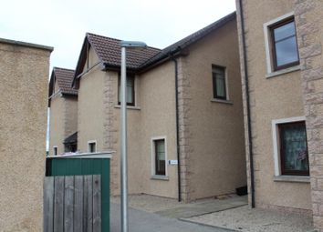 Thumbnail 2 bed flat to rent in Leask House, Beverley Road