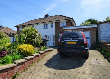 Thumbnail 3 bed property for sale in Lullington Garth, Borehamwood