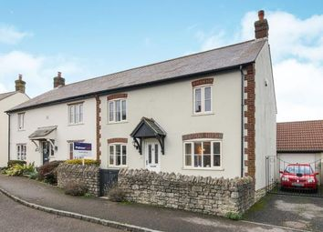 Thumbnail 3 bed semi-detached house for sale in Thorncombe, Chard, Somerset
