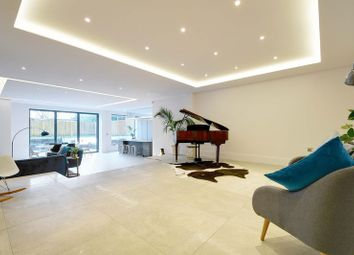 Thumbnail 4 bed maisonette for sale in Shepherds Hill, London