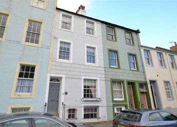Thumbnail 3 bed terraced house for sale in Church Street, Whitehaven, Cumbria