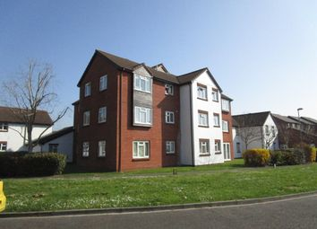 Thumbnail 1 bed flat for sale in Wentworth Drive, Christchurch