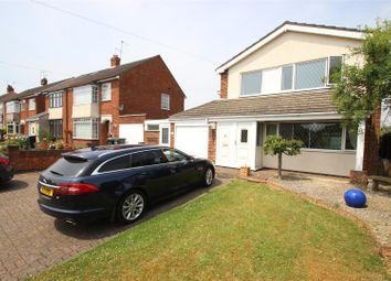 Thumbnail 4 bedroom detached house for sale in Ansty Road, Wyken, Coventry