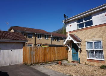 Thumbnail 3 bedroom end terrace house for sale in Stockwood Mews, St Annes Park