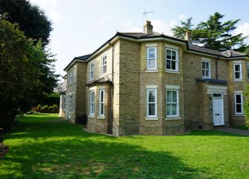Thumbnail 2 bed flat for sale in 16 West Lodge Road, Colchester