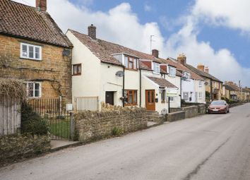 Thumbnail 2 bed cottage for sale in Bower Hinton, Martock