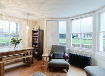 Thumbnail 2 bed flat for sale in Vardens Road, London, London