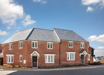 "Thumbnail 4 bed detached house for sale in ""Russell"" at Barnhorn Road, Bexhill-On-Sea"
