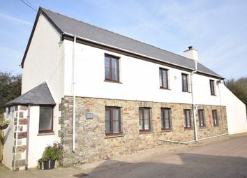 Thumbnail 3 bed cottage to rent in Elmscott, Hartland, Devon