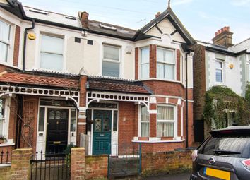 Thumbnail 4 bedroom end terrace house for sale in Adela Avenue, New Malden