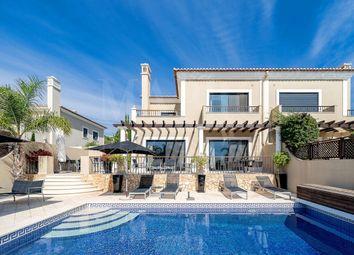 Thumbnail Semi-detached house for sale in Vale Formoso, Almancil, Loulé, Central Algarve, Portugal