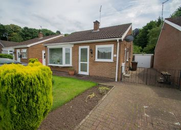 Thumbnail 2 bed detached bungalow for sale in Wickstead Close, Woodthorpe, Nottingham